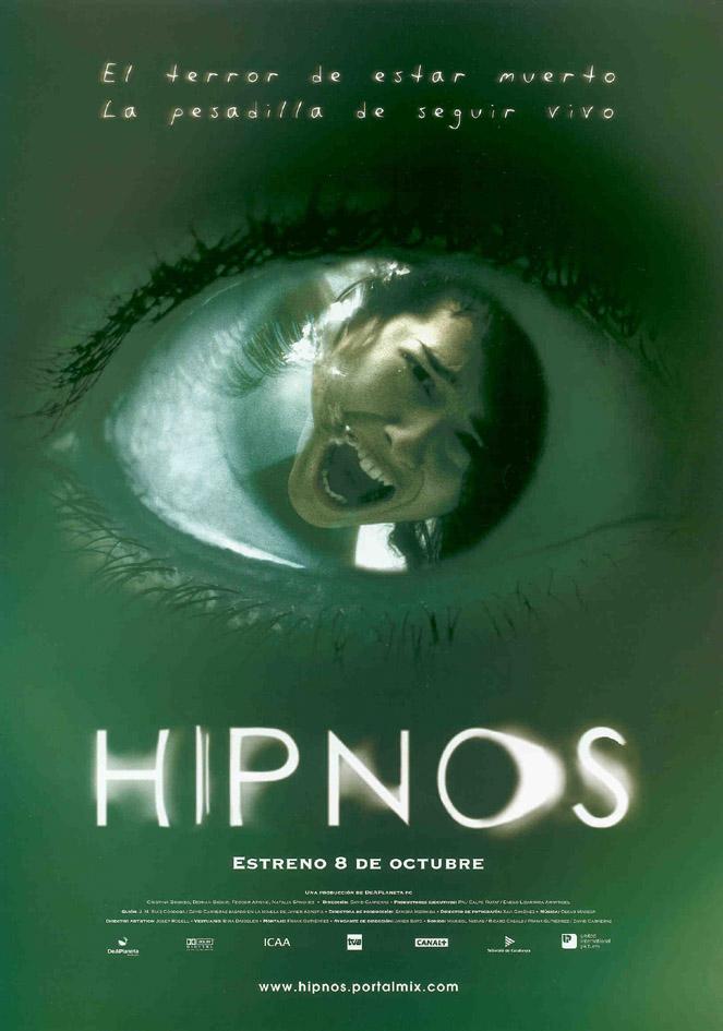 Foto Hipnos Film, Serial, Recensione, Cinema