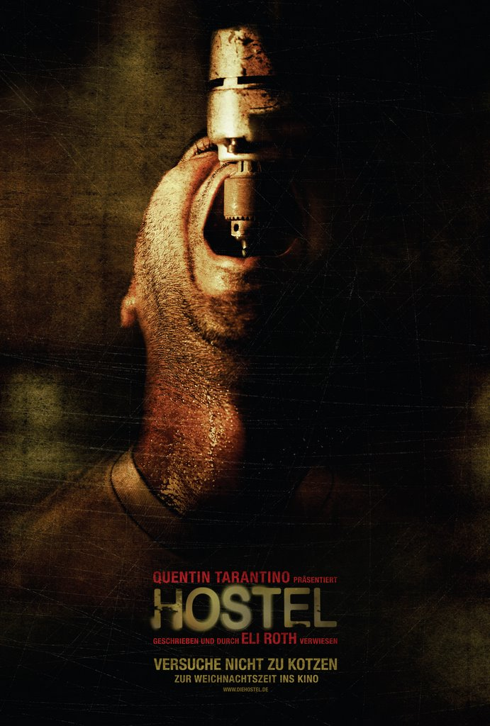 Foto Hostel  Film, Serial, Recensione, Cinema
