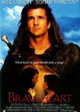 Foto Braveheart - Cuore impavido Film, Serial, Recensione, Cinema