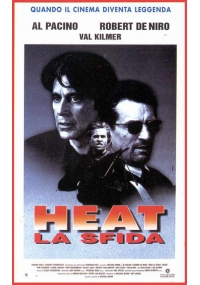 Foto Heat - La sfida Film, Serial, Recensione, Cinema
