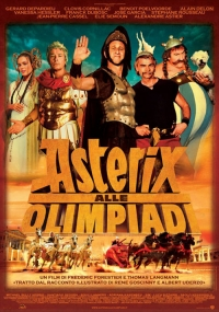 Foto Asterix alle olimpiadi Film, Serial, Recensione, Cinema