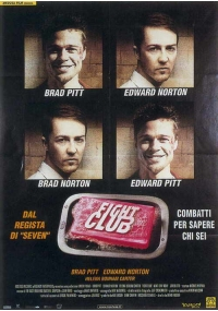 Foto Fight Club Film, Serial, Recensione, Cinema