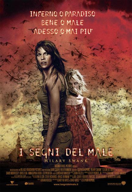 Foto I Segni del Male Film, Serial, Recensione, Cinema
