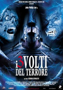Foto I tre volti del terrore  Film, Serial, Recensione, Cinema