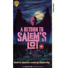 Foto I vampiri di Salem's Lot  Film, Serial, Recensione, Cinema