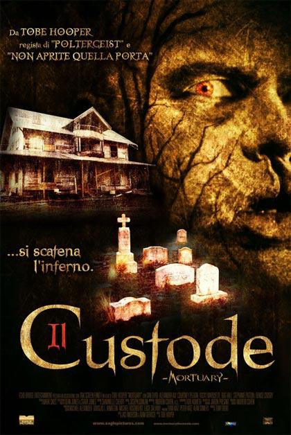 Foto Il Custode Film, Serial, Recensione, Cinema