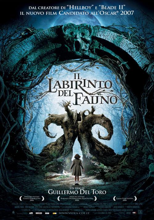 Foto Il Labirinto del Fauno Film, Serial, Recensione, Cinema