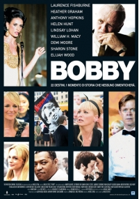 Foto Bobby Film, Serial, Recensione, Cinema