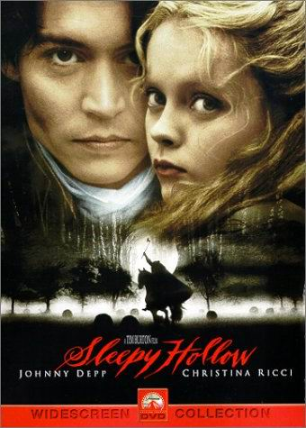 Foto Il Mistero di Sleepy Hollow Film, Serial, Recensione, Cinema