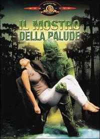 Foto Il Mostro della Palude Film, Serial, Recensione, Cinema