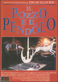 Foto Il Pozzo e il Pendolo Film, Serial, Recensione, Cinema