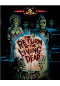 Il Ritorno dei Morti Viventi