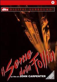Foto Il Seme della Follia Film, Serial, Recensione, Cinema