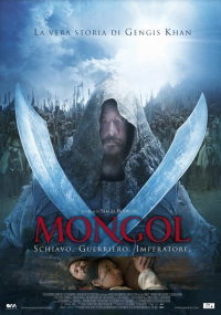Foto Mongol Film, Serial, Recensione, Cinema
