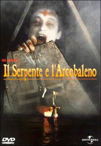 Foto Il Serpente e l'Arcobaleno Film, Serial, Recensione, Cinema