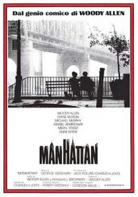 Foto Manhattan  Film, Serial, Recensione, Cinema