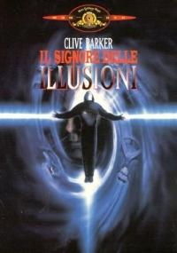 Il Signore delle Illusioni
