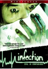 Foto Infection Film, Serial, Recensione, Cinema