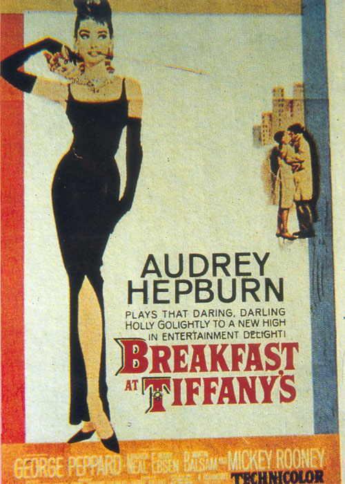 Foto Colazione da Tiffany Film, Serial, Recensione, Cinema