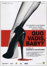 Foto Quo vadis, baby? Film, Serial, Recensione, Cinema
