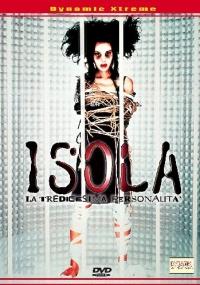 Isola - La Tredicesima Personalita'