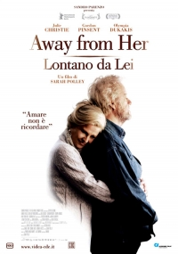 Foto Away from her - Lontano da lei Film, Serial, Recensione, Cinema