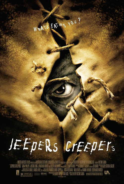 Foto Jeepers Creepers - Il Canto del Diavolo Film, Serial, Recensione, Cinema