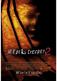 Foto Jeepers Creepers 2 Film, Serial, Recensione, Cinema