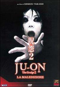 Foto Ju-On : Rancore 2 Film, Serial, Recensione, Cinema