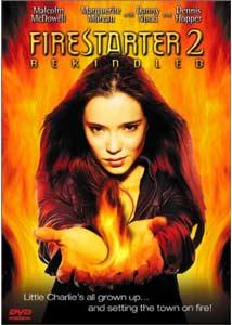 Foto L'Incendiaria Film, Serial, Recensione, Cinema