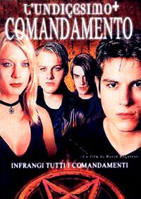 Foto L'Undicesimo Comandamento Film, Serial, Recensione, Cinema