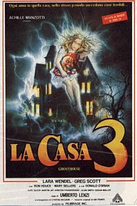 Foto La Casa 3 - Ghosthouse Film, Serial, Recensione, Cinema
