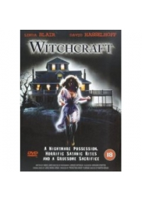 La Casa 4 - Witchcraft
