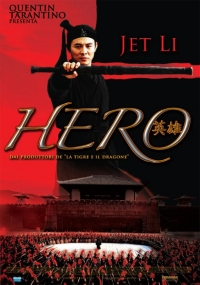 Foto Hero Film, Serial, Recensione, Cinema