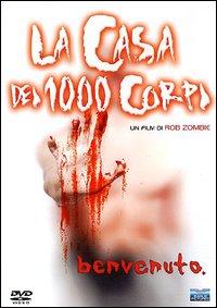 Foto La casa dei 1000 corpi  Film, Serial, Recensione, Cinema