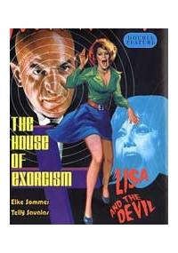 La Casa dell' Esorcismo