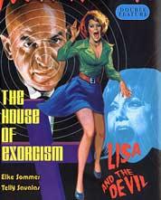 Foto La Casa dell' Esorcismo Film, Serial, Recensione, Cinema