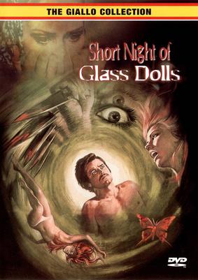Foto La Corta Notte delle Bambole di Vetro Film, Serial, Recensione, Cinema