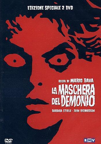 Foto La Maschera del Demonio Film, Serial, Recensione, Cinema
