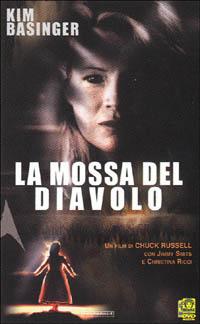 Foto La Mossa del Diavolo Film, Serial, Recensione, Cinema