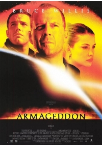 Foto Armageddon Film, Serial, Recensione, Cinema