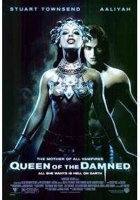 La Regina dei Dannati