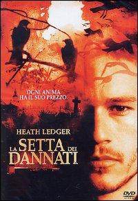 Foto La Setta dei Dannati Film, Serial, Recensione, Cinema