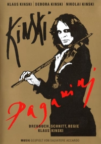 Foto Kinski Paganini Film, Serial, Recensione, Cinema