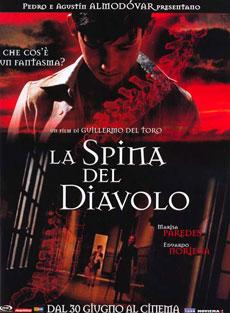 Foto La Spina del Diavolo Film, Serial, Recensione, Cinema