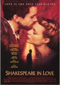 Foto Shakespeare in Love Film, Serial, Recensione, Cinema