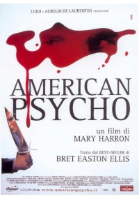 Foto American Psycho Film, Serial, Recensione, Cinema