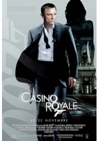 Foto 007 Casinò Royale Film, Serial, Recensione, Cinema