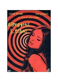 Las Vampiras - Vampyros Lesbos