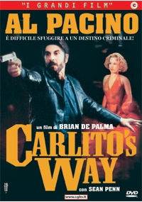 Foto Carlito's way Film, Serial, Recensione, Cinema